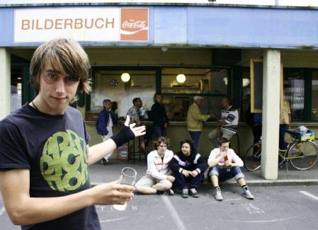 Bilderbuch pictures