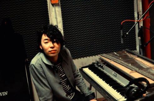 Akira Kosemura pictures