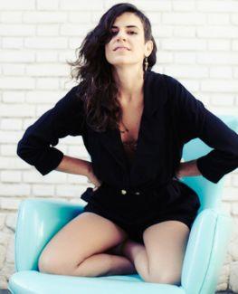 Mariana Aydar pictures