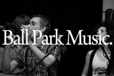 Ball Park Music pictures
