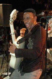 Antony Santos pictures