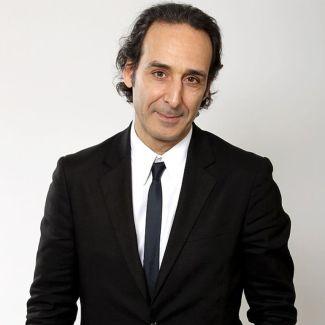 Alexandre Desplat pictures