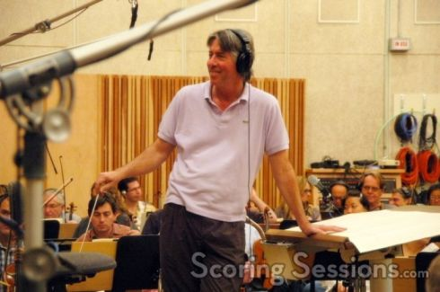 Alan Silvestri pictures