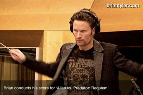 Brian Tyler pictures