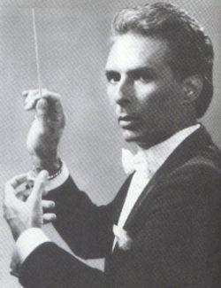 Bill Conti pictures