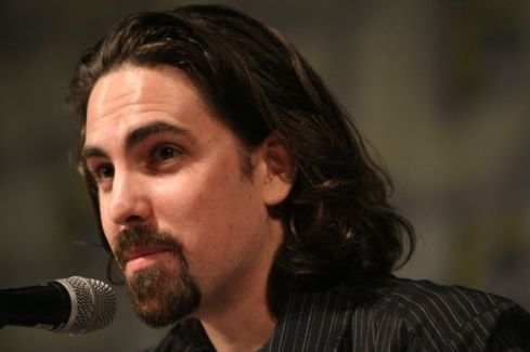 Bear McCreary pictures