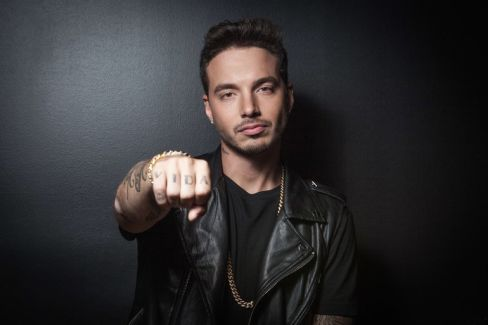 J Balvin pictures