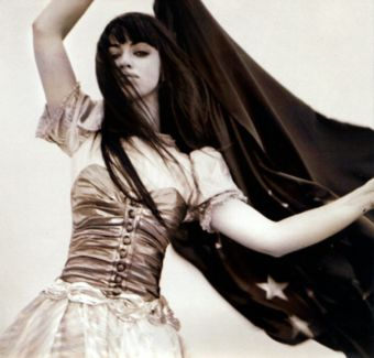 Aura Dione pictures
