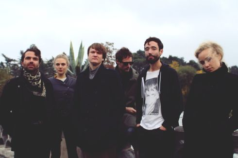 Choir of Young Believers pictures