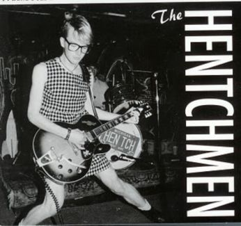 The Hentchmen pictures