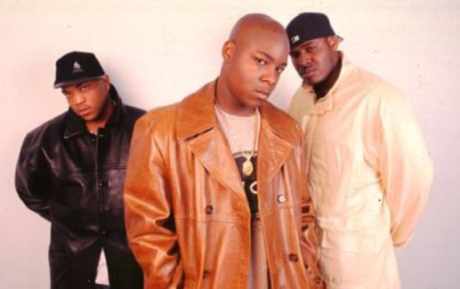 The Lox pictures
