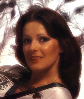 Anni-Frid Lyngstad pictures