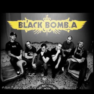 Black Bomb A pictures