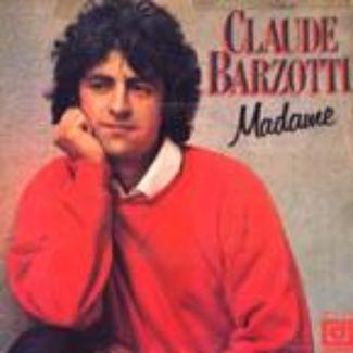 Claude Barzotti pictures