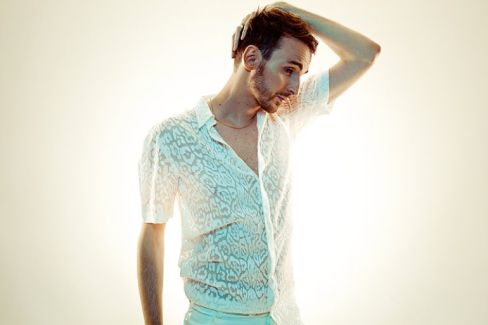Christophe Willem pictures