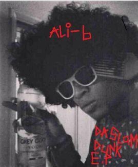 Ali B pictures