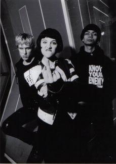 Atari Teenage Riot pictures