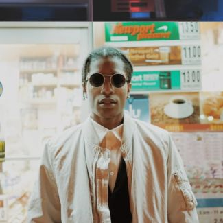 A$AP Rocky pictures