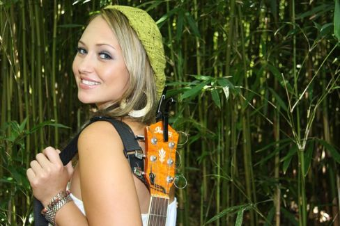 Anuhea pictures