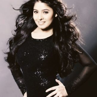 Sunidhi Chauhan pictures