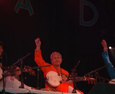 Amjad Ali Khan pictures