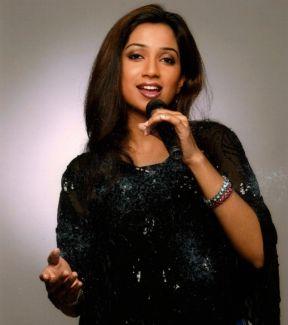 Shreya Ghoshal pictures