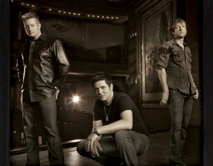 Rascal Flatts pictures