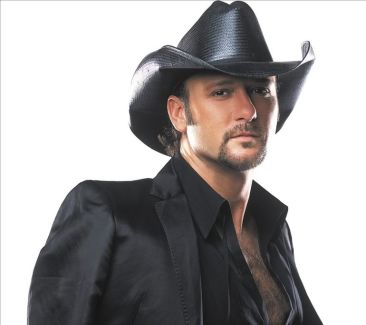Tim McGraw pictures