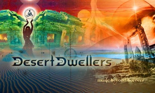 Desert Dwellers pictures