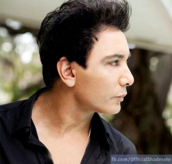 Shadmehr Aghili pictures