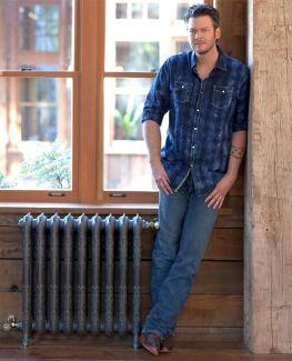 Blake Shelton pictures