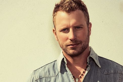 Dierks Bentley pictures