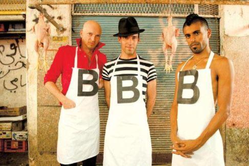 Balkan Beat Box pictures