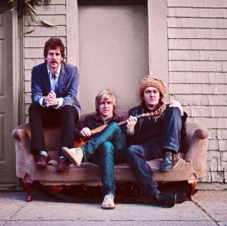 Nada Surf pictures