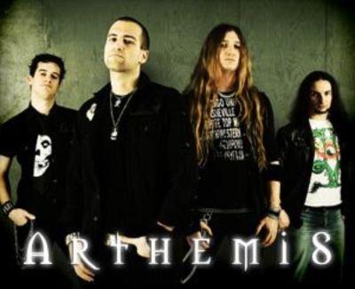 Arthemis pictures