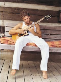 Billy Currington pictures