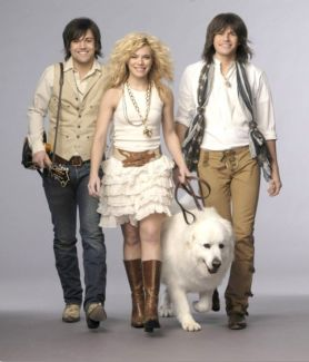 The Band Perry pictures