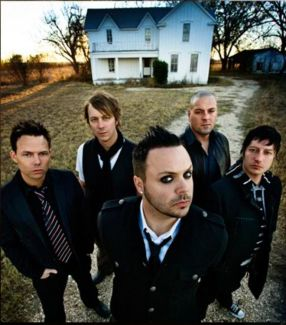 Blue October pictures