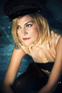 Irene Grandi pictures