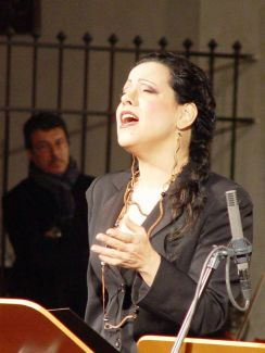Antonella Ruggiero pictures