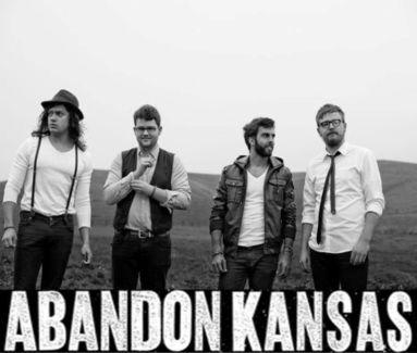 Abandon Kansas pictures