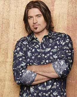 Billy Ray Cyrus pictures