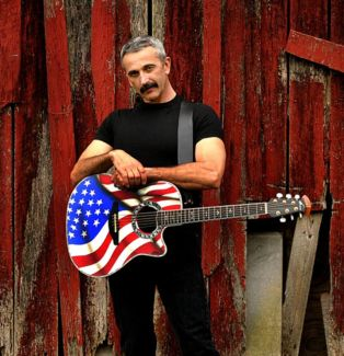Aaron Tippin pictures