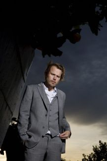 Christian Kjellvander pictures