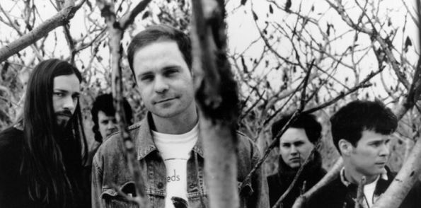 The Tragically Hip pictures