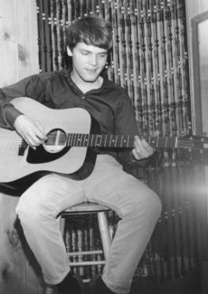 Brian Hyland pictures