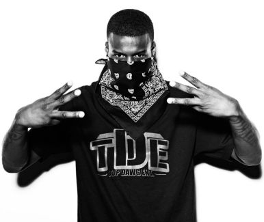 Jay Rock pictures