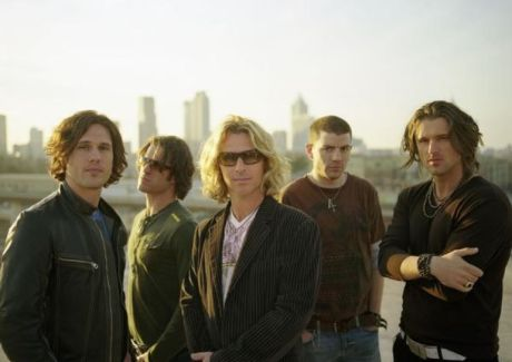 Collective Soul pictures
