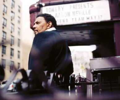 Aaron Neville pictures