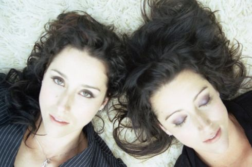 The Watson Twins pictures